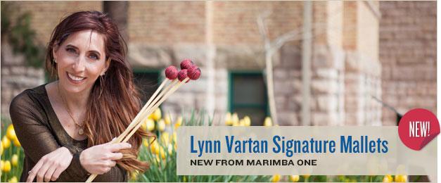 Marimba One Lynn Vartan.