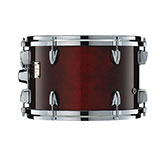 Yamaha Absolute drum with Cherry Wood SOB finish.