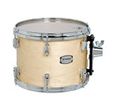 Yamaha PHX maple exterior shell in Matte Natural finish with chrome hardware.