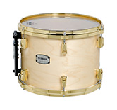 Yamaha PHX maple exterior shell in Matte Natural finish with gold hardware.