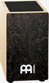 Meinl Black Makah Burl String Cajon