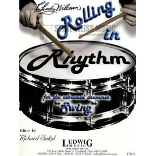 wilcoxon rolling in rhythm snare drum method books snare drum steve weiss music. Black Bedroom Furniture Sets. Home Design Ideas