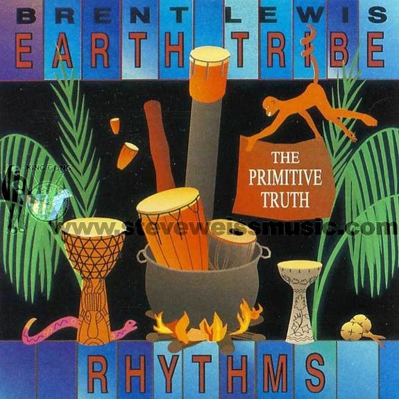 Lewis-Primitive Truth, The (CD)