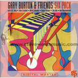 burton-six pack (cd)