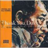 arkadia jazz all stars-thank you, duke (cd)