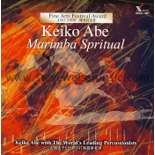 abe-marimba spiritual (cd)