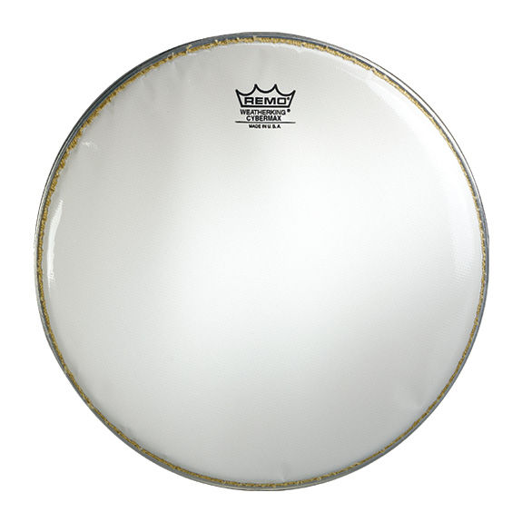 remo cybermax marching snare drum head marching snare drum heads marching drum heads steve. Black Bedroom Furniture Sets. Home Design Ideas