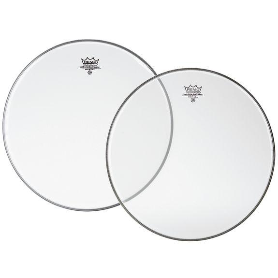 remo ambassador hazy snare side drum head snare side drum heads drum set drum heads steve. Black Bedroom Furniture Sets. Home Design Ideas