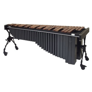 adams 4.6 oct artist rosewood marimba w/ voyager frame