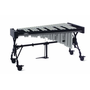 adams 3.1 octave soloist vibraphone with voyager frame