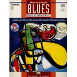 houghton/warrington-mastertracks: blues-c treble (cd)