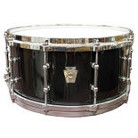 ludwig maple snare drum (mds set up model) - 6.5x14