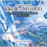 abe/samuels-live in concert (cd)