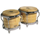 lp generation ii bongos - comfort curve rims