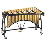 musser 3.0 gold pro vibraphone