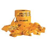 promark barricade tape