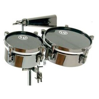 lp dolmayan signature mini timbales