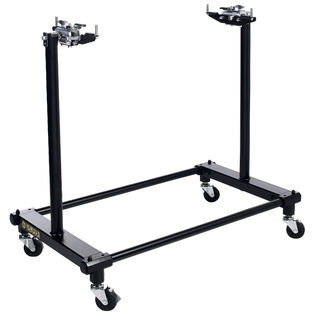 "yamaha concert bass drum stand - tilting for 28""–32"""