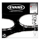 evans tom pack drumhead packages