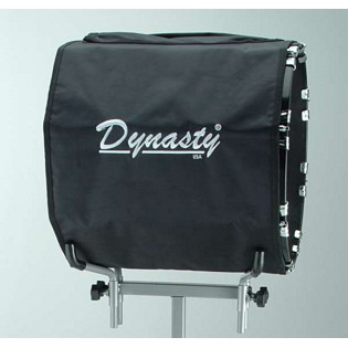 dynasty marching cover - bass drum