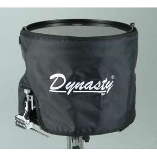 dynasty marching cover - snare drum