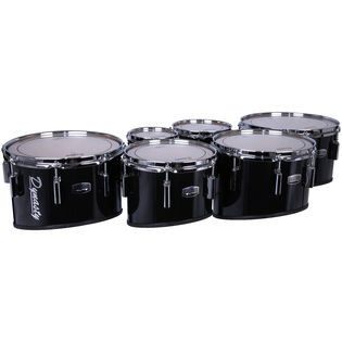 dynasty custom elite marching tenor set