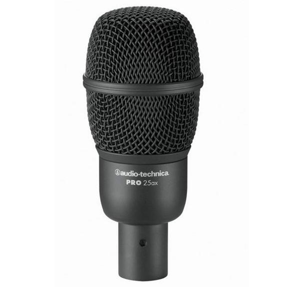 audio technica pro 25ax bass drum microphone microphones microphones steve weiss music. Black Bedroom Furniture Sets. Home Design Ideas