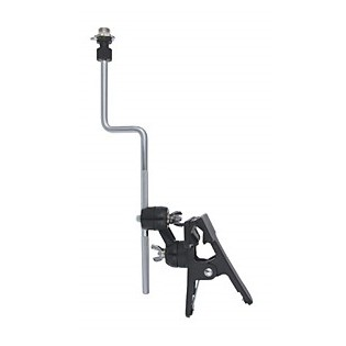 Gibraltar Quick Set Clamp Microphone Stand Microphone