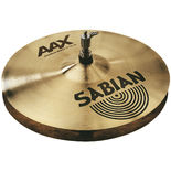 sabian 13&quot; aax fusion hi-hat cymbals