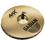 sabian 14&quot; aax x-celerator hi-hat cymbals