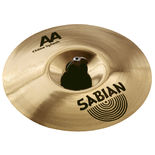 "sabian 08"" aa china splash cymbal"