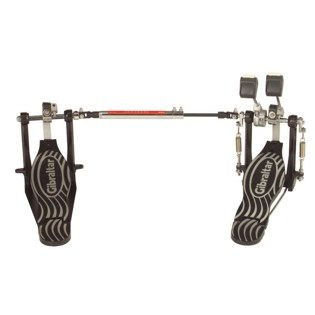 gibraltar 3311db velocity double bass drum pedal