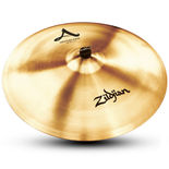 "zildjian 24"" a medium ride cymbal"
