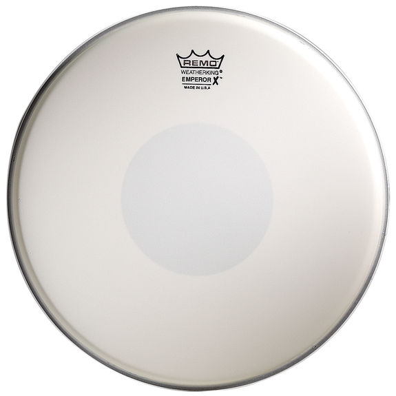 Remo Drum Heads Snare : remo emperor x coated snare drum head snare drum heads tom heads drum set drum heads ~ Vivirlamusica.com Haus und Dekorationen
