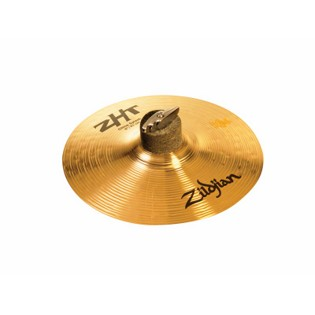 "zildjian 08"" zht china splash cymbal"