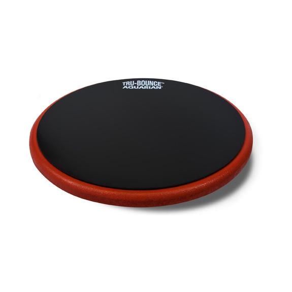 aquarian tru bounce practice pad drum practice pads drum pads drum muffles steve weiss music. Black Bedroom Furniture Sets. Home Design Ideas