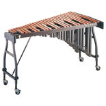 musser 4.0 studio padouk marimba (m32)