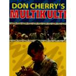 cherry-don cherry&#039;s &quot;multikulti&quot; (dvd)