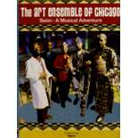 art ensemble of chicago-swim (dvd)