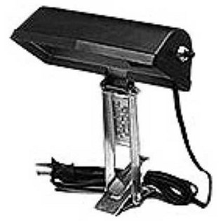 belmonte music stand light