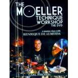 almeida-moeller technique workshop (dvd)