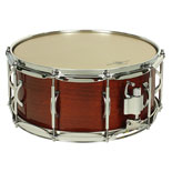 black swamp pro 10 concert snare drum - maple 14x6.5