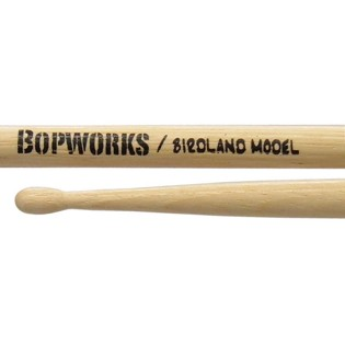 bopworks birdland drumsticks