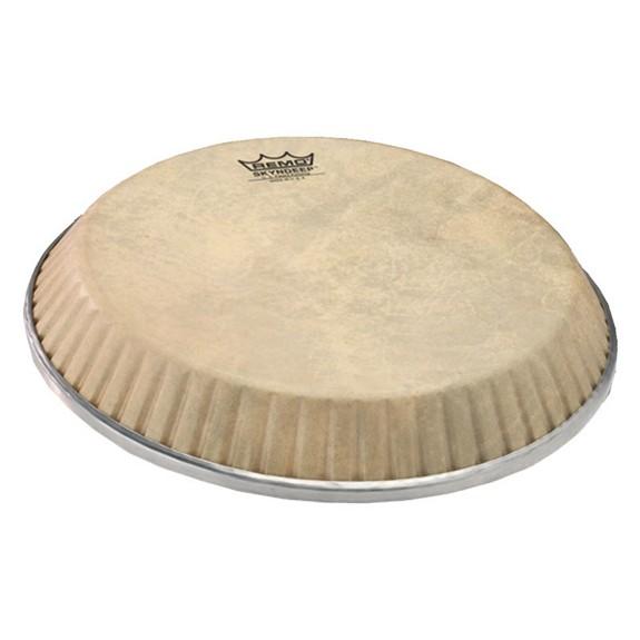 remo crimplock symmetry skyndeep calf skin conga head remo drum heads brands steve weiss music. Black Bedroom Furniture Sets. Home Design Ideas
