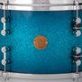 ocean sparkle burst gretsch new classic groove kit