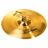 "zildjian 16"" a custom rezo crash cymbal"
