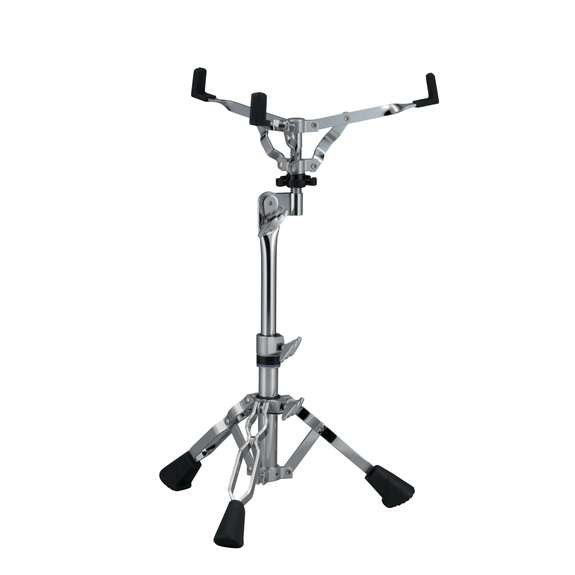 yamaha ss850 double braced snare drum stand snare drum