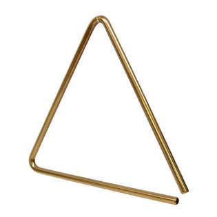 sabian 09&quot; triangle