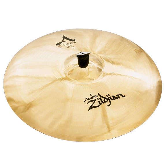 zildjian 22 a custom ride cymbal ride cymbals cymbals gongs steve weiss music. Black Bedroom Furniture Sets. Home Design Ideas
