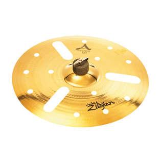 "zildjian 14"" a custom efx cymbal"